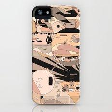 brrrommbbrr Slim Case iPhone SE
