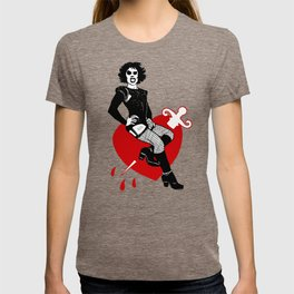 Doctor Frank Rocky Horror T-shirt
