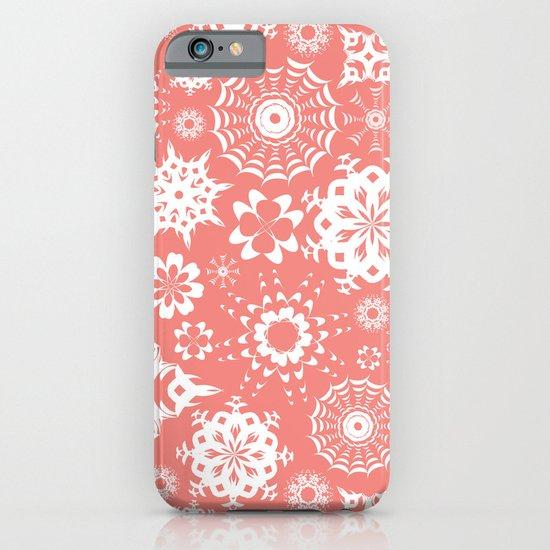 Dia en rosa iPhone & iPod Case