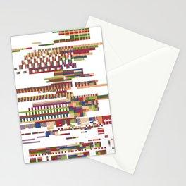 Samara Stationery Cards