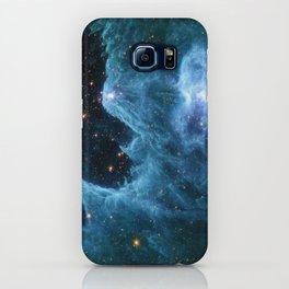 Ghost Nebula iPhone Case