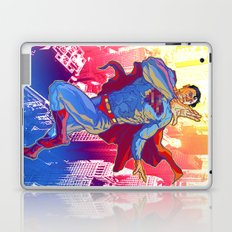 Hometown Hero Laptop & iPad Skin
