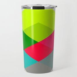 Hex series 3.2 Travel Mug