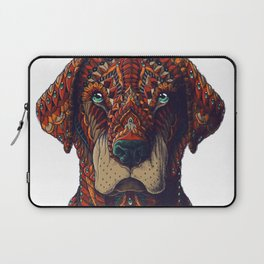Labrador (Color Version) Laptop Sleeve