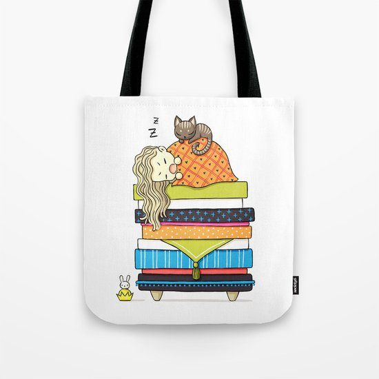 Plan for the Winter Tote Bag