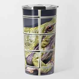 The InFocus Happy Frog Collection VII Travel Mug