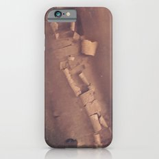 Her old coat iPhone 6s Slim Case