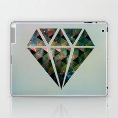 Shine on you crazy diamond Laptop & iPad Skin