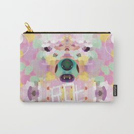 PASTEL TRIP Carry-All Pouch