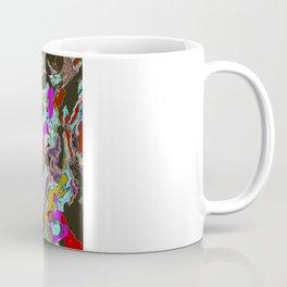 Gonzo Demente Coffee Mug