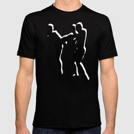 martial art UFC T-shirt