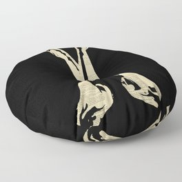 The rest Floor Pillow