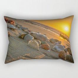 Brilliant Morning Rectangular Pillow