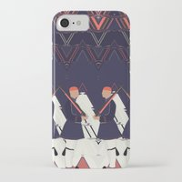 guardians iPhone & iPod Cases featuring Guardians by infloence
