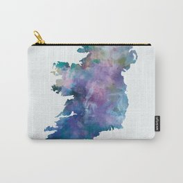 Ireland Carry-All Pouch