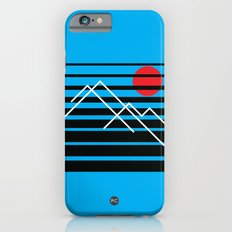 Peaks iPhone 6s Slim Case