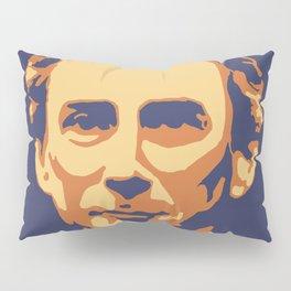 Bertrand Russell Pillow Sham
