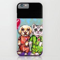 Tiny Pajama Party iPhone 6s Slim Case