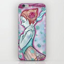 My Pearl. iPhone Skin