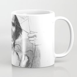 Gartenlaube 1857 Coffee Mug