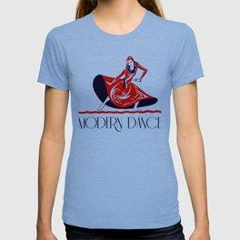 Festival of modern dance T-shirt