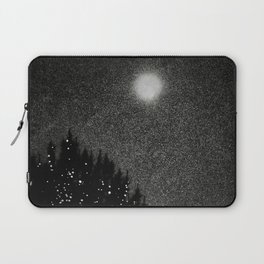 The Glow Laptop Sleeve