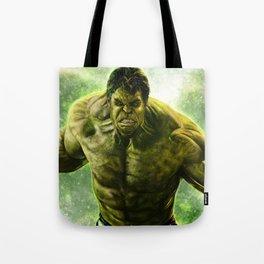 Age of Ultron - Hulk Tote Bag