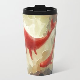 Deep Sky Travel Mug
