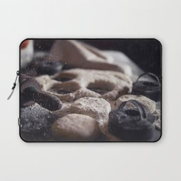 Baking Biscuits art for your kitchen Laptop Sleeve