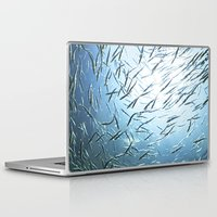 school Laptop & iPad Skins featuring School by Adam Pulicicchio Photography
