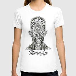 Mindful Ape T-shirt