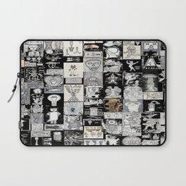 Kettle O BLK Laptop Sleeve
