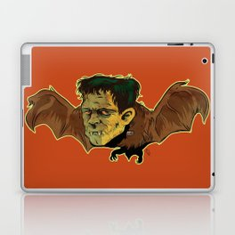 Frankenbat Laptop & iPad Skin