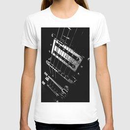 6 Strings Of Joy T-shirt