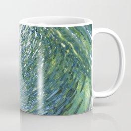 Underwater Movement Coffee Mug