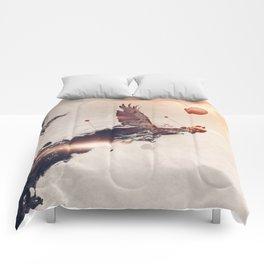 Break away Comforters