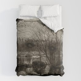 Bear Pond Comforters