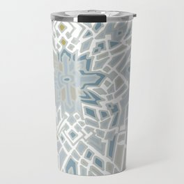 MISTER FREEZE Travel Mug
