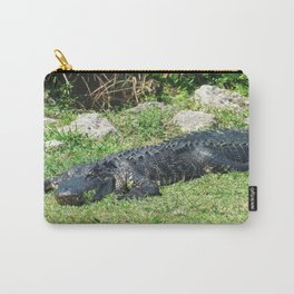 Alligator!! Carry-All Pouch