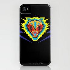 Roar Slim Case iPhone (4, 4s)