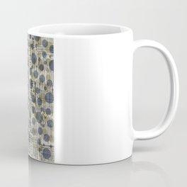 Soda Water Scribble Coffee Mug