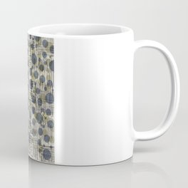 Soda Water Scribble Coffee Mug