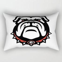 DAWGS! Rectangular Pillow