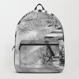 Yin Yang softness Backpack