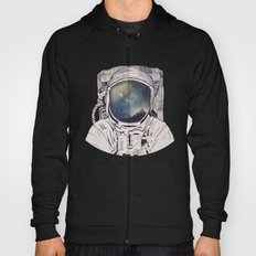 Dreaming Of Space Hoody