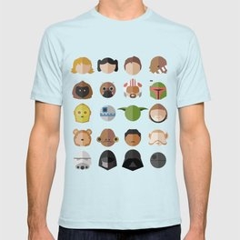 Star Friends T-shirt