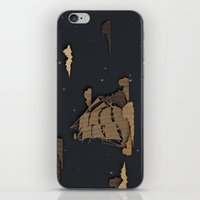 sail iPhone & iPod Skins featuring sail by Chelsea Gass