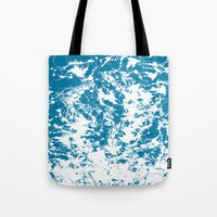 dance Tote Bags featuring Dance by Kristijan D.