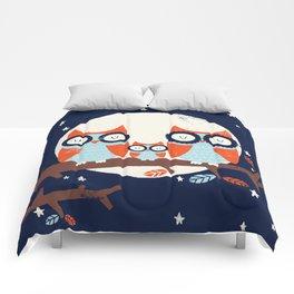 Night Owls Comforters
