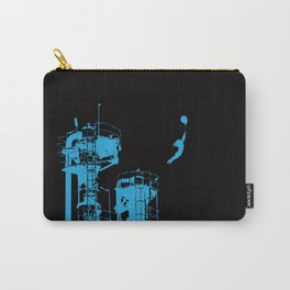 Factory Jump Carry-All Pouch